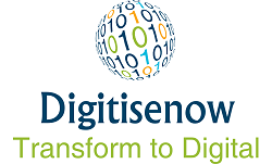 Digital Technology Solutions – DigitiseNow