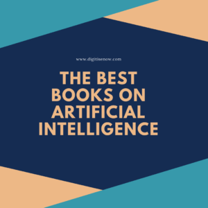 The best Books on Artificial Intelligence