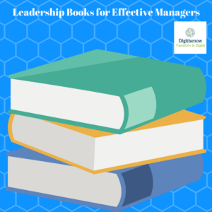 Leadership Books for Effective Managers
